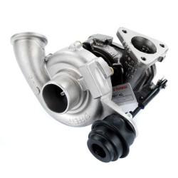 Турбина для Opel Zafira A 2.0 DTI Y20DTH Garrett 454216-5003S