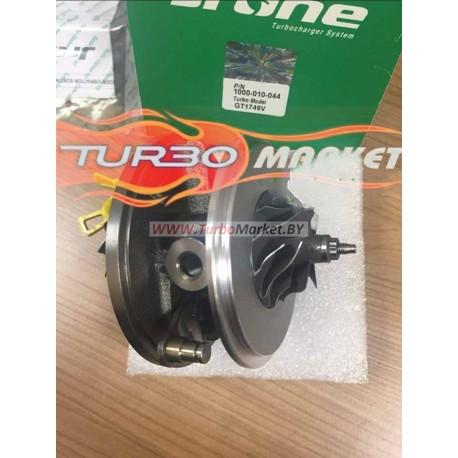 Картридж турбины Jrone для Audi A6 2.5L 454135
