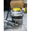 Турбина для Skoda Superb I 2.5L Garrett 454135-5010S