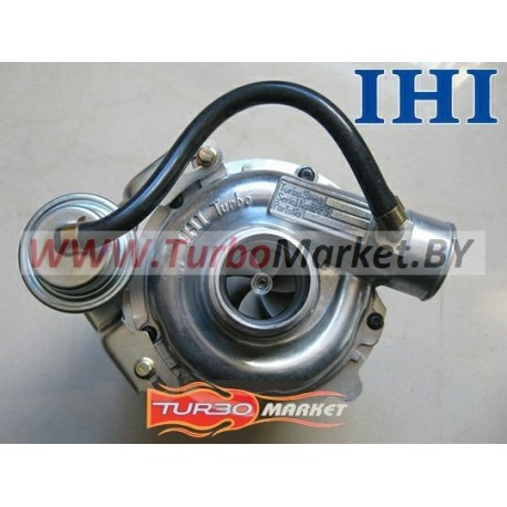 Турбина IHI для Iveco Daily 2.8L VL35