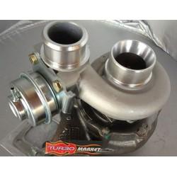 Турбина для Renault Master II 2.5 DCI BorgWarner 53039880055, GARRET 711267-3
