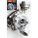 Восстановленная турбина для Seat Altea 1.9 TDI KKK 54399700011