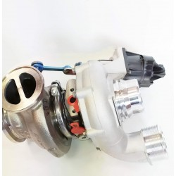Восстановленная турбина для Audi A3 1.6 TDI Garrett 454083-5002S