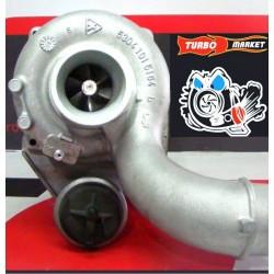 Турбина для Renault Master II 2.5 DCI BorgWarner 53039880022