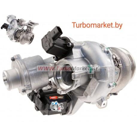 Турбина для BMW 318, F210 TFSI, Mitsubishi 49135-05760