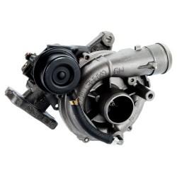Турбина для Citroen Berlingo HDI Garrett 706976-5002S
