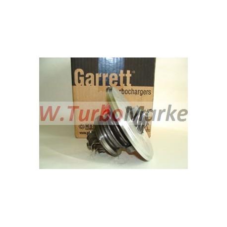 Картридж турбины Garrett на Mitsubishi Carisma 1.9 DCI
