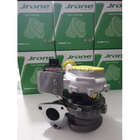 Турбина для Audi A4, A6 1.9 TDI JRONE 454231