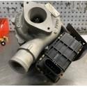 Турбина для Citroen C4, Xsara 1,9 GARRET