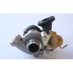 Турбина для Citroen Jumper 2.8 HDI BorgWarner 53039880081