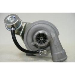 Турбокомпрессор для турбины Peugeot 206, 307/ Citroen C4, Xsara 2.0 HDi (2000-)