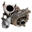Турбина для Citroen Evasion 2.0 HDi Garrett 706978-5001S
