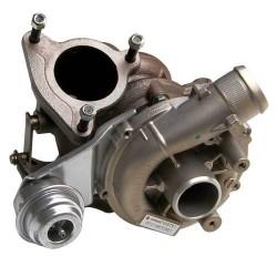 Турбина для Citroen Jumpy 2.0 HDi Garrett 706978-5001S