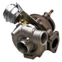 Турбина для Opel Omega B 2.5 DTI Garrett 710415-5003S