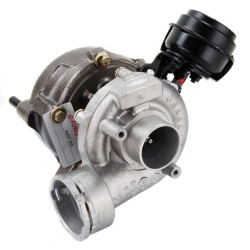Турбина для Audi A6 2.0 TDI (C5) Garrett 717858-5009S