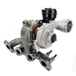 Турбина для Volkswagen Jetta 2.0 Garrett 724930-5009S