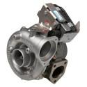 Турбина для BMW X5 3.0 d Garrett 742730-5018S