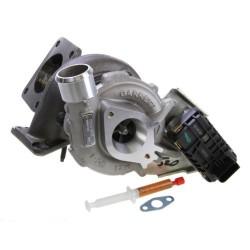 Турбина для Land Rover Defender 2.4 Garrett 752610-5032S