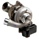 Турбина для Ford Mondeo IV 2.2 TDCi Garrett 753544-5020S