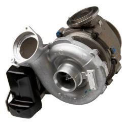 Турбина для BMW 525 d Garrett 758351-5024S