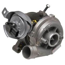 Турбина для Ford Focus C-Max Garrett 760774-5003S