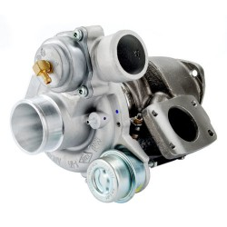 Турбина для Rover MG ZT 1.8 Turbo, Garrett 765472-5001S