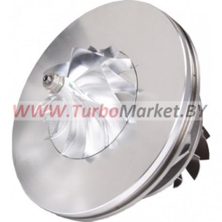 Картридж турбины на Audi A4 1,8T (B5) BorgWarner 53039880005