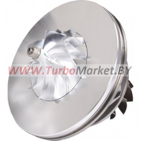 Картридж турбины на Audi A6 1,8T (C5) BorgWarner 53039880005