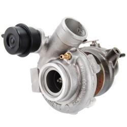 Турбина для Saab 9-5 2.0L, Garrett 452204-5005S