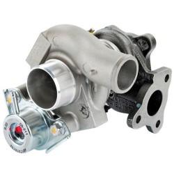 Турбина для Opel Corsa C 1.7, Mitsubishi 49173-06501