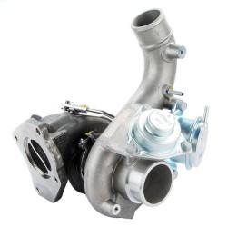 Турбина для Renault Vel Satis 2.0 16V Turbo, Mitsubishi 49377-07300