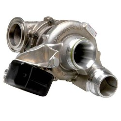 Турбина для BMW 530 d GT, Garrett 777853-5013S