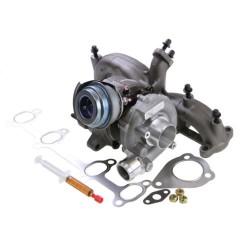 Турбина для Volkswagen Beetle 1.9 TDI, Garrett 768329-5001S