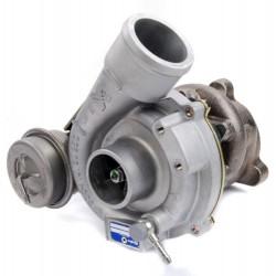 Восстановленная турбина для Audi A6 1,8T (C5) BorgWarner 53039880029