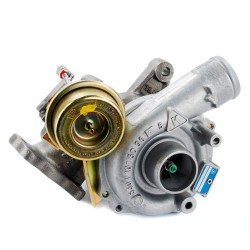 Восстановленная турбина для Citroen C 4 2.0 HDi BorgWarner 53039880057