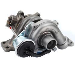Восстановленная турбина для Citroen C 1 1.4 HDi BorgWarner 54359880009