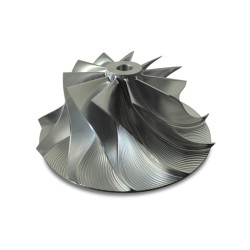 Крыльчатка турбины для Volkswagen Touran 1.9 TDI BorgWarner 54399700011
