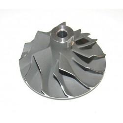 Крыльчатку на турбину для Skoda Superb II 1.9 TDI BorgWarner 54399700011