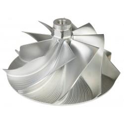 Крыльчатка на турбину для Fiat Ducato 2.0 JTD II BorgWarner 53039880061
