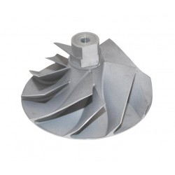 Крыльчатка на турбину для Seat Leon 1.8 T Cupra R BorgWarner 53049880023