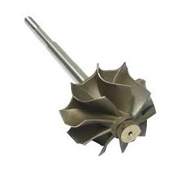Вал турбины для Seat Leon 1.9 Garrett 454159-5002S