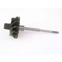 Вал турбины для Audi A4 1.9 TDI (B5) Garrett 454231-5010S