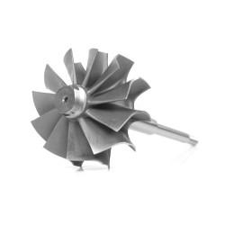 Вал турбины для Citroen C 8 2.0 HDi Garrett 706978-5001S